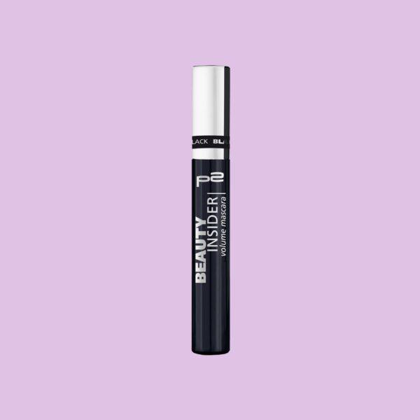 Beauty Insider Volume Mascara Black