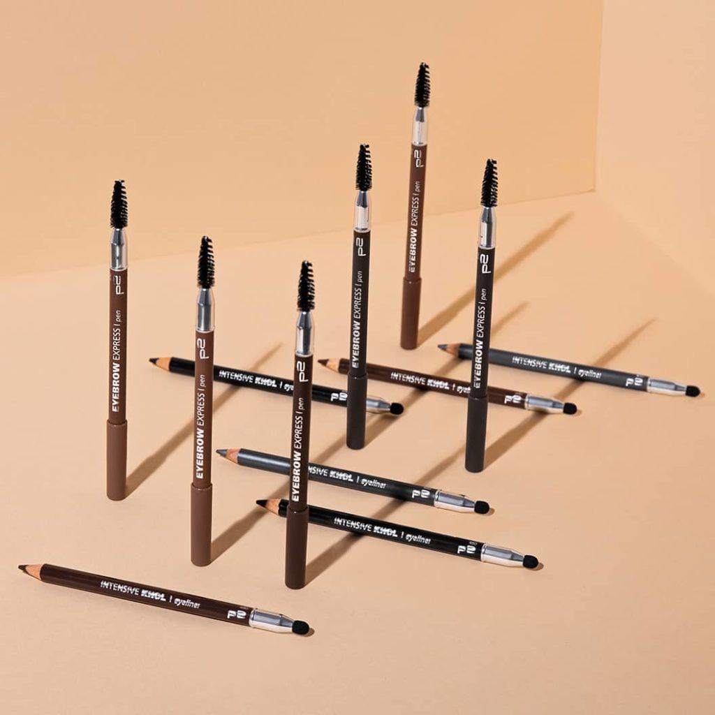 Eyebrow Express Pen