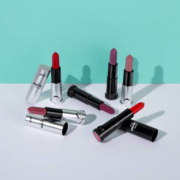Full Color Lipstick