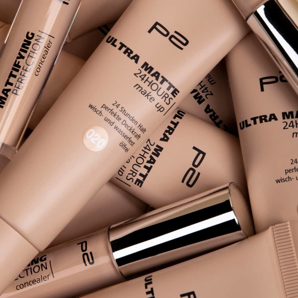 Mattifying Perfection Concealer